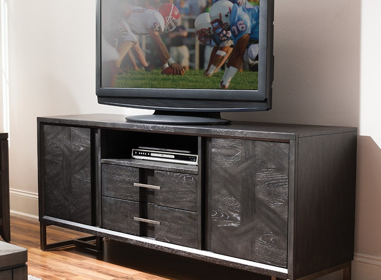 Be a pro at presenting with a new TV console. Shop now.