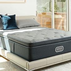Starting at $749 - Beautyrest Silver queen mattress sets