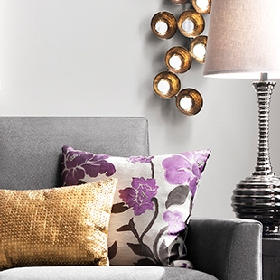 Home Decor - Save up to 25%