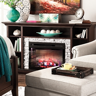 Fireplaces - Save up to $220