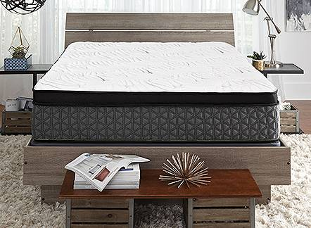 Starting at $549 Sealy queen mattress sets