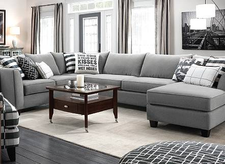 Save up to 25% Sectionals