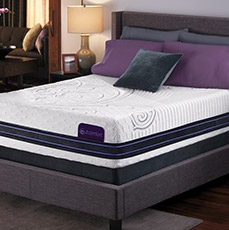 Free Box Spring - or discounted adjustable base with iComfort mattress purchase