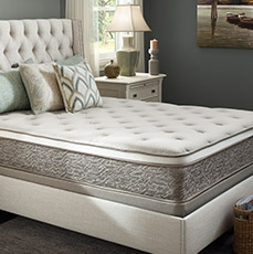 Save $300 + Free Gift - with Bellanest® queen mattress purchase