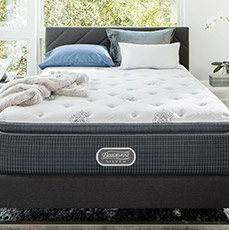 Starting at $699 - Beautyrest Silver queen sets