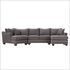 Save up to 26% - Sectionals