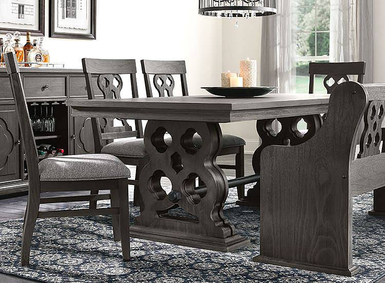 THIS DINING IS FINE! - Shop Dining Rooms