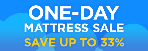 One Day Mattress Sale