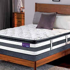 Free Box Spring - or discounted adjustable base   with iComfort Hybrid mattress