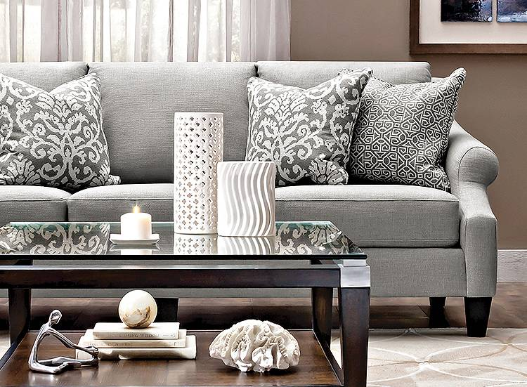 Save up to $600 - Living Rooms