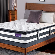 Free Box Spring - or discounted adjustable base with iComfort or iComfort Hybrid mattress