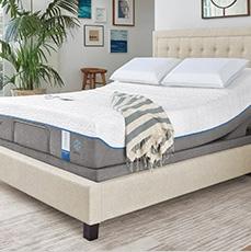 Save up to $600 - Tempur-Pedic adjustable   mattress sets