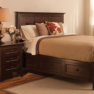 Save up to $460 - Queen Bedroom Sets