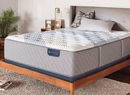 Save up to $200 Serta iComfort and iComfort Hybrid Mattresses