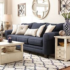 Save up to 25% Living Rooms