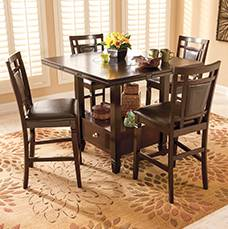 Save up to 20% Dining Room
