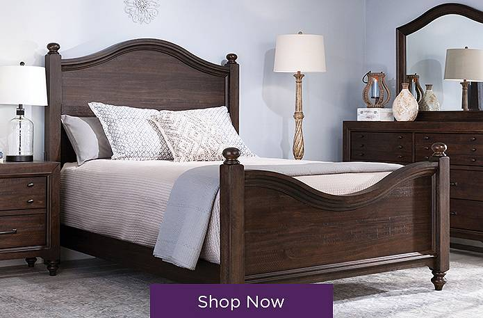 Save up to 25% on Bedrooms