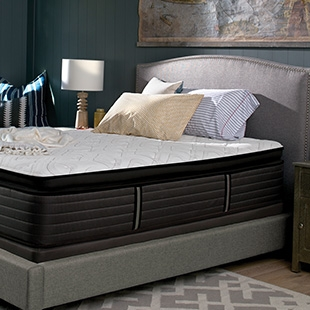Starting at $499 - Serta Queen Mattress Sets