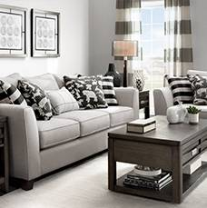 Save up to 20% Living Rooms