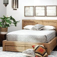 Save up to 20% Bedrooms