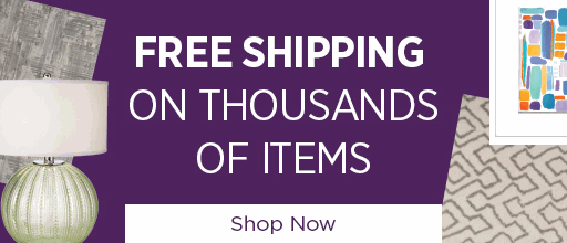 Free Shipping On Thousands Of Items - Shop Now