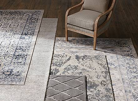 Save up to 20% on rugs, lighting and more