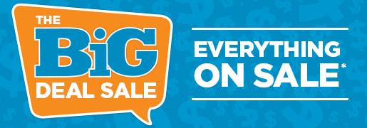 Big Deals Sale