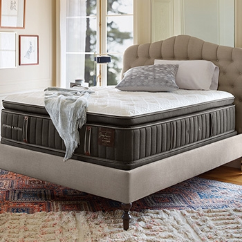 Save up to $250 - Stearns & Foster