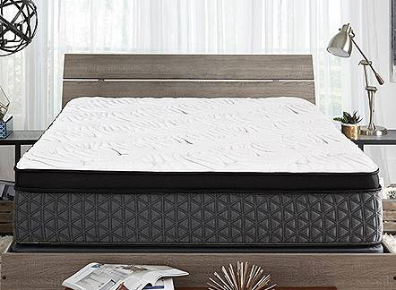Through March 20 Save up to $300 on select queen mattress sets