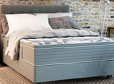 Through March 20 select queen mattress sets starting at $399