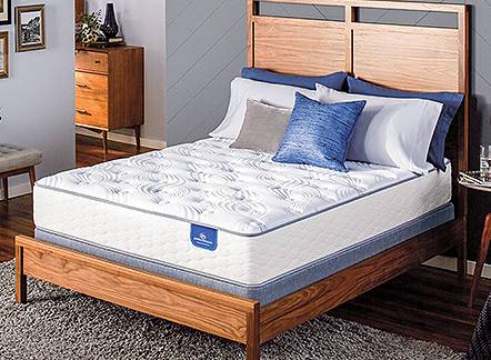 Through March 20 select queen mattress sets starting at $579