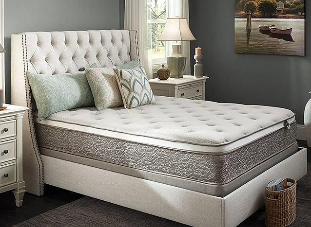 Save $300 - Bellanest queen mattress sets