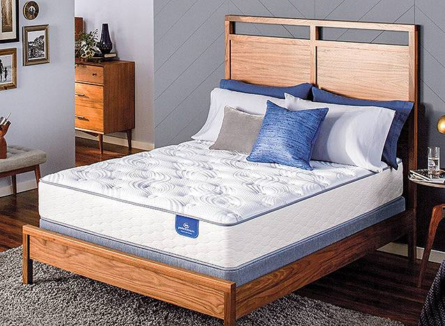 Starting at $539 - Serta Perfect Sleeper queen sets