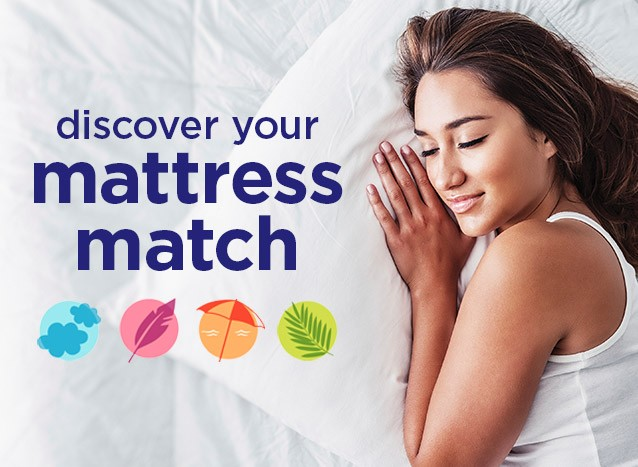Only humans willingly delay sleep. Why Wait? Shop Mattresses.