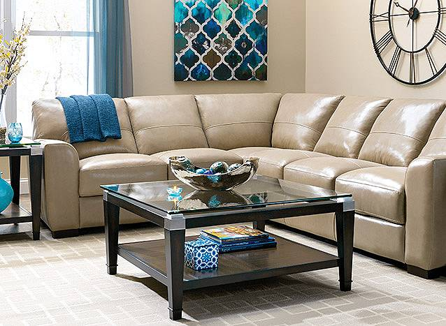 UP TO 25% OFF - Sectionals