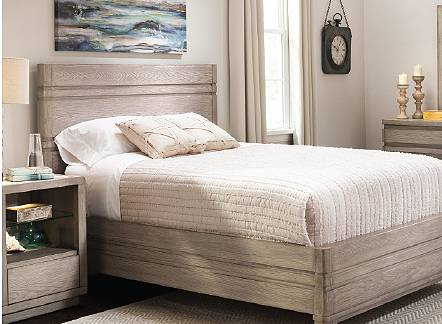 Save up to $400 on bedroom sets through March 25.