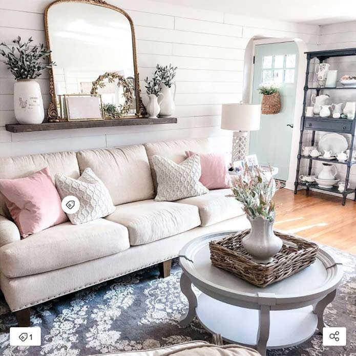Alford Farmhouse Sofa - Shop It