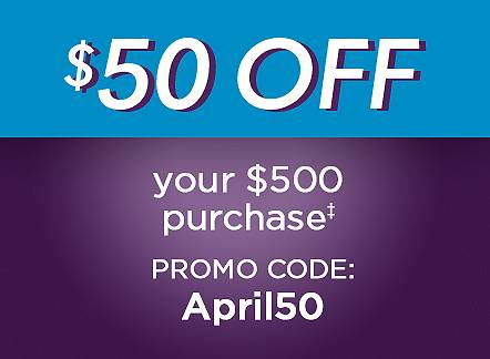 $50 off