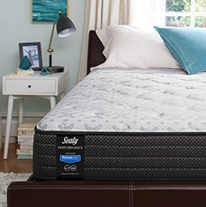 Starting at $699 - Sealy Performance queen mattress sets