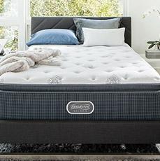 Starting at $799 - Beautyrest Silver queen mattress sets