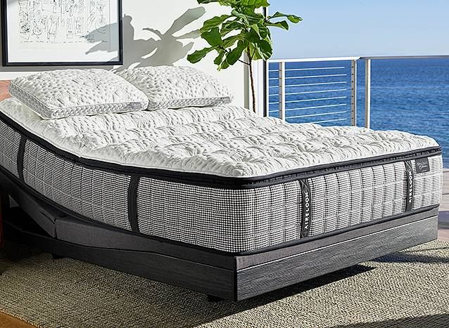 UP TO $1000 OFF - Mattresses