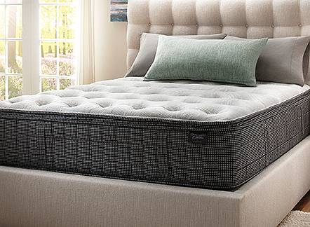 Now through May 1 save up to $1000 on select Aireloom mattress sets