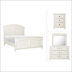 Your Choice for $1299 - Select Bedroom Sets