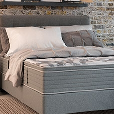 Save up to $300 - King Koil queen mattress sets