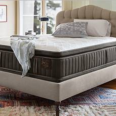 Save up to $250 - Stearns & Foster Mattress Sets