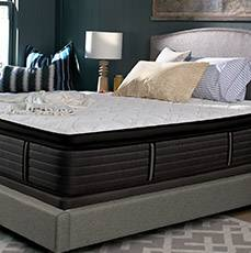 Starting at $899 - Sealy Performance Queen Mattress Sets