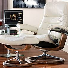 Save up to 10% - All Stressless Furniture