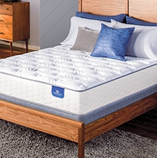 Free Box Spring - with Serta iComfort and iComfort Hybrid Mattress Sets