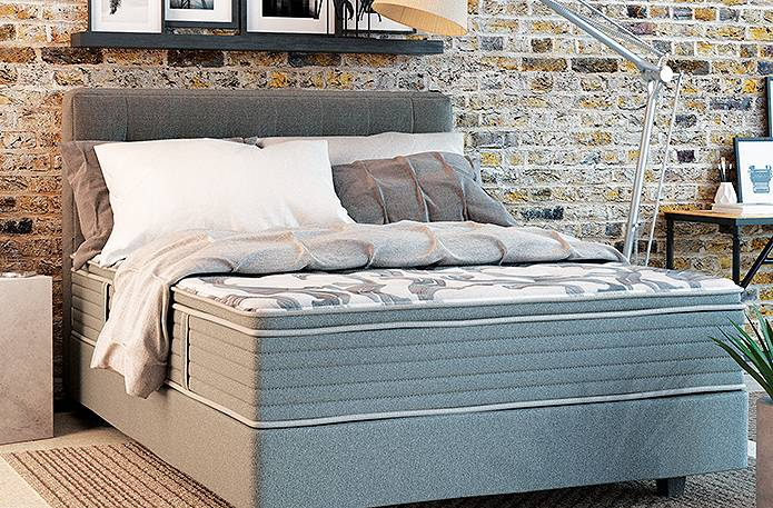Save Up To 33 On Mattresses