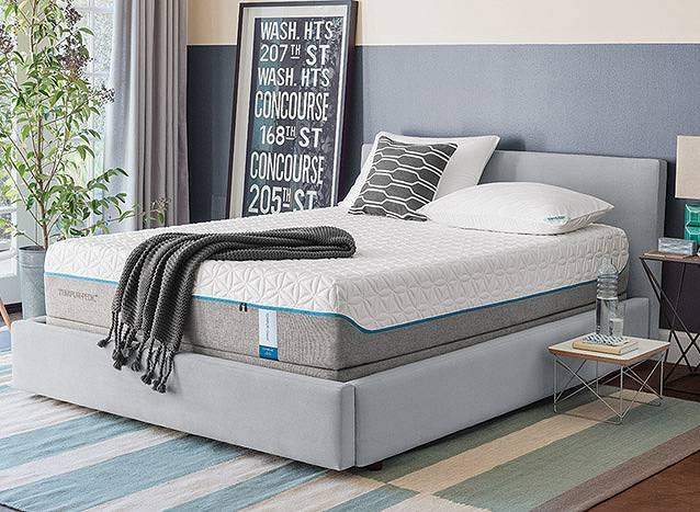 Save up to $600 - Select Tempur-Pedic Adjustable Mattress Sets
